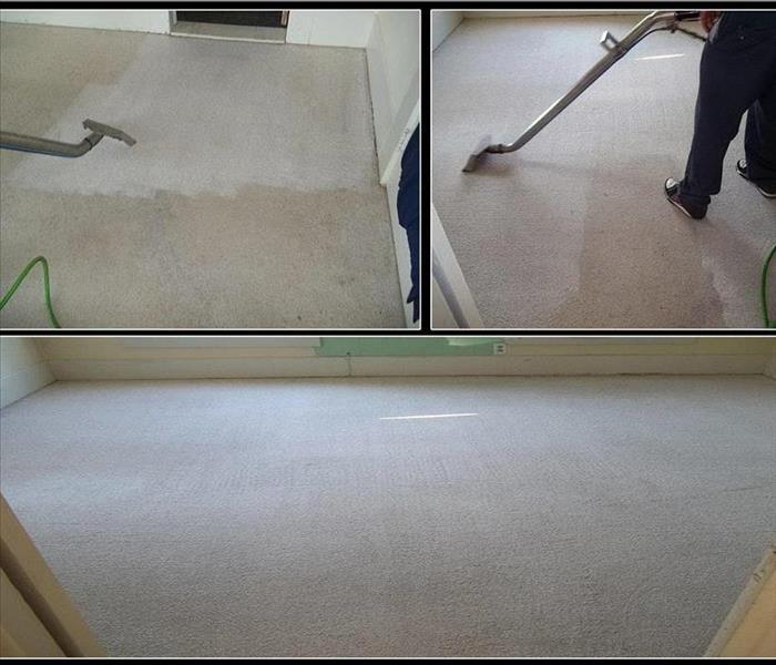 Carpet Cleaning In Lufkin Texas Before