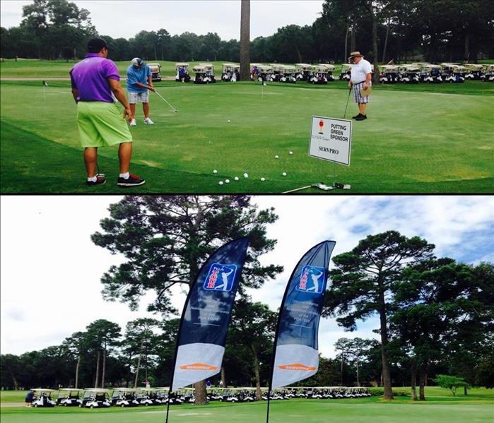19 teams compete at Tee it Up for Teachers golf tourney