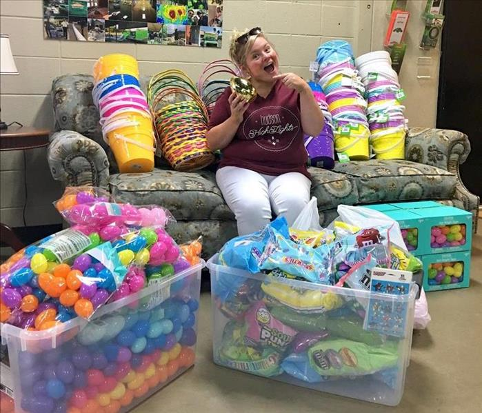 Easter Donations!