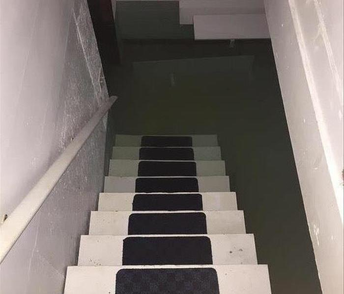 Why SERVPRO Wake up and your Lufkin Texas home flooded, now what?