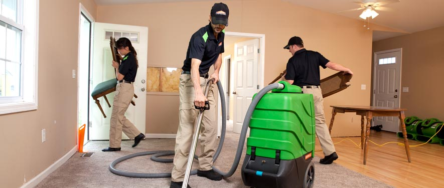 Lufkin, TX cleaning services